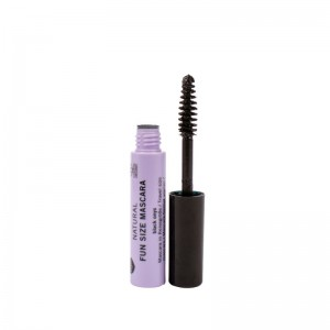 Mascara fun size black onyx Benecos 2.5ml