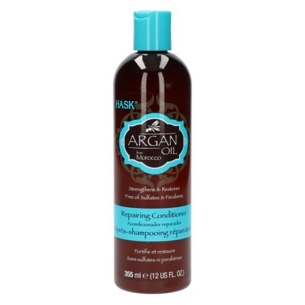 Argan oil repair conditioner Hask 355ml