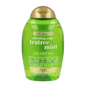 Extra strength refr scalp & tea tree mint shampoo OGX 385ml