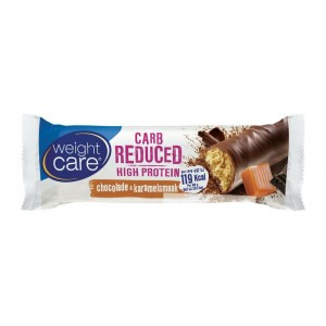 Snackreep low carb karamel Weight Care 31g
