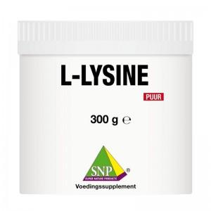L Lysine poeder SNP 300g
