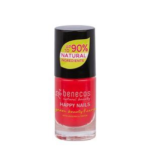Nagellak hot summer Benecos 5ml