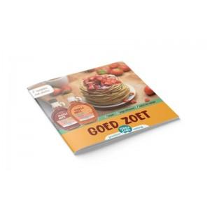 Ahornsiroop receptboek Terrasana 1st