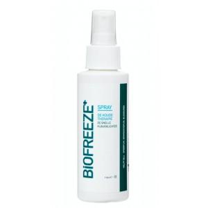Spray Biofreeze