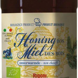Miele del bosco boshoning Mielbio 300g