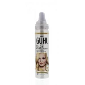 Color forming mousse 82 licht goud blond Guhl 75ml