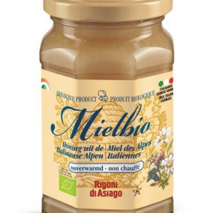 Alpen creme honing Mielbio 300g