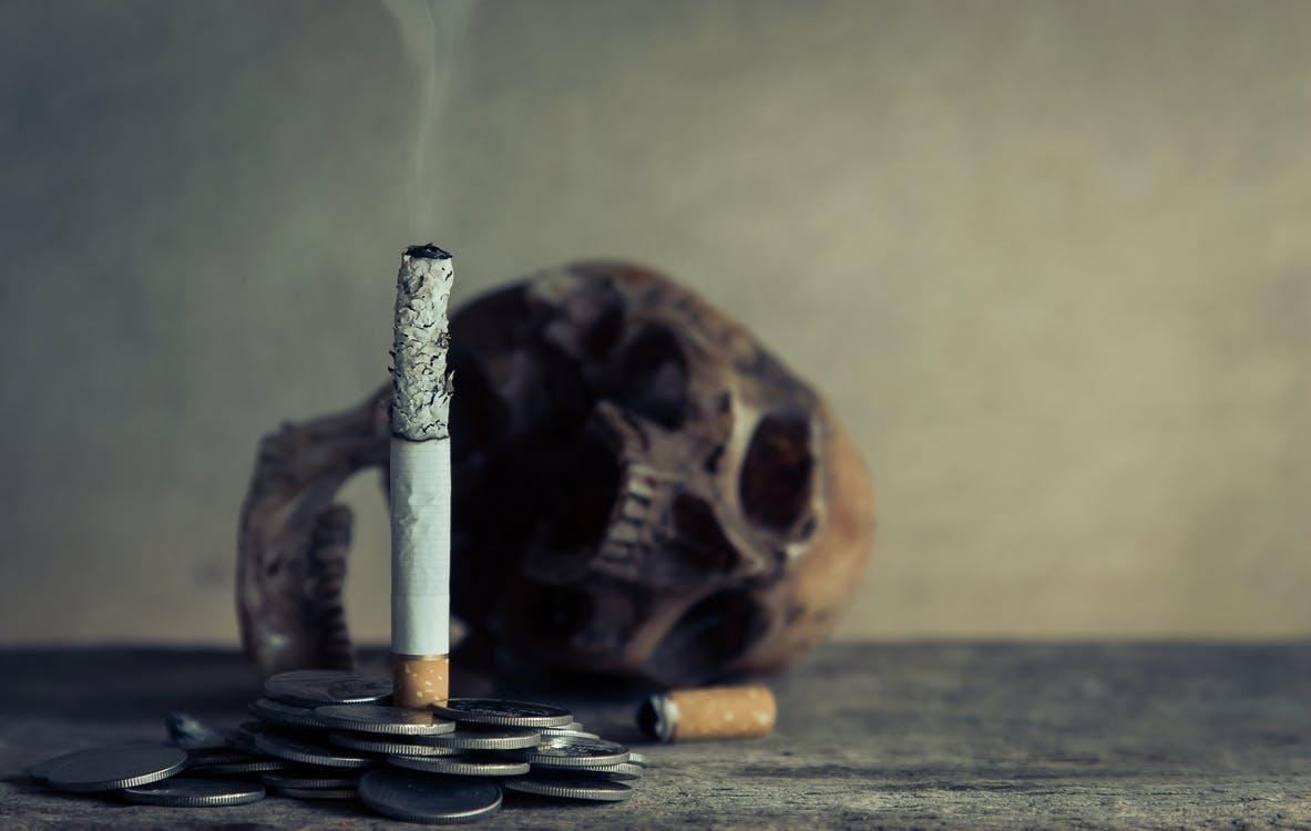 wat zijn nicotinevervangers