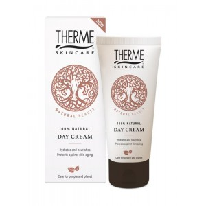 Natural beauty day cream Therme 50ml