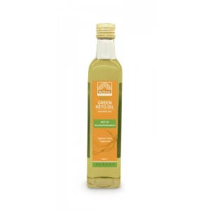 Absolute Green Keto Oil Mattisson 500ml