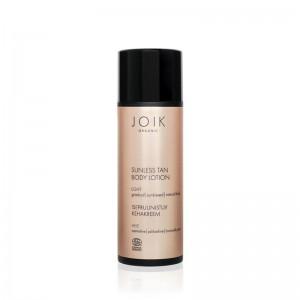 Sunless tan body lotion light Joik 100ml