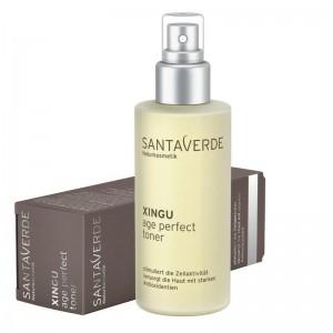 Xingu age perfect toner Santaverde 100ml