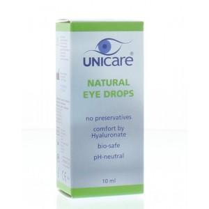 Natural eyedrops Unicare 10ml