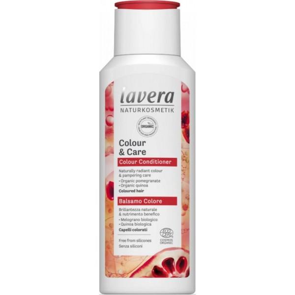 Conditioner colour & care Lavera 200ml