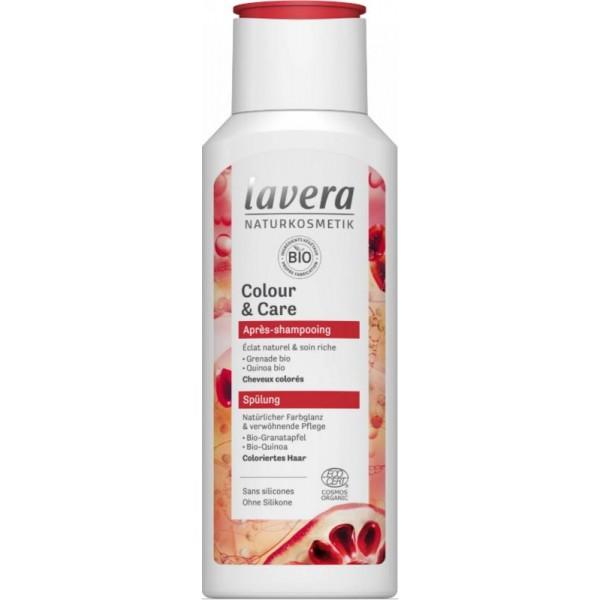 Conditioner colour & care F-D Lavera 200ml