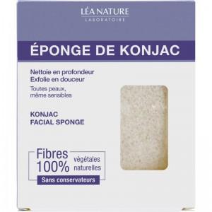 Rehydrate+ konjac gezichtsspons Jonzac 1st