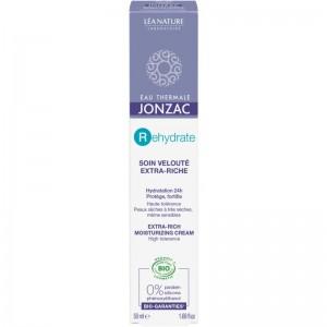 Rehydrate extra rijke hydraterende creme Jonzac 50ml