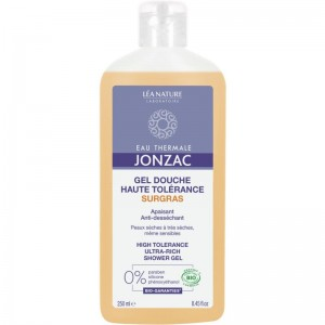 Nutritive douchegel zeer droge huid Jonzac 250ml