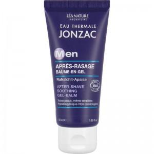 Men Aftershave gelbalsem Jonzac 50ml