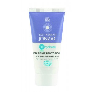 Rehydrate hydraterende creme licht mini Jonzac 10ml