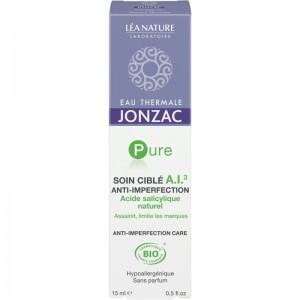 Pure anti-imperfectie creme Jonzac 15ml