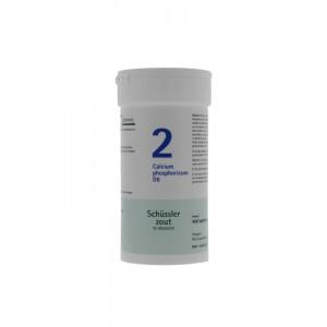 Calcium phosphoricum 2 D6 Schussler Pfluger 400tb