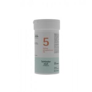Kalium phosphoricum 5 D6 Schussler Pfluger 400tb