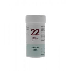 Calcium carbonicum 22 D6 Schussler Pfluger 400tb