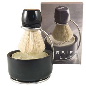 barbier scheerset luxe Aleppo Soap Co 1st