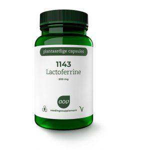 AOV 1143 Lactoferrine 2